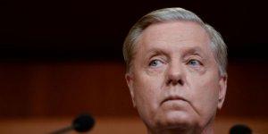 Graham: Trump bu süreçten daha güçlü çıkacak