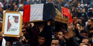 Hükümet karşıtı gösterilerde 48 protestocu kayıp