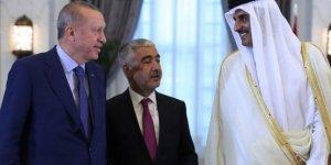 Katar: Türkiye'ye asla sırt çevirmeyeceğiz
