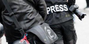 '2019'da 49 gazeteci öldürüldü'
