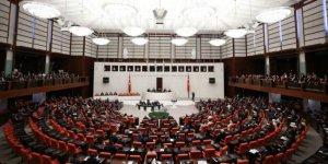 AK Parti'den 18 maddelik yeni 'torba yasa' teklifi