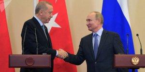 Putin ve Erdoğan Libya konusunu görüşebilir