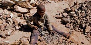 Microsoft, Tesla, Apple, Google ve Dell'e Dava: Kongo'daki çocuk ölümlerinden yargılanacaklar