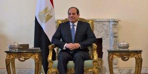 Sisi: Hafter'e destekten vazgeçmeyeceğiz