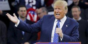 ABD'DE KRİTİK SÜREÇ, Trump: Savaş açıyorsunuz