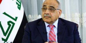 Abdulmehdi görevi bırakacağı zamanı açıkladı