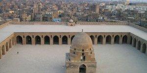 Kahire ve Buhara 2020 İslam Dünyası Kültür Başkenti seçildi