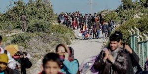 AB 2020'de 30 bin mülteci alacak