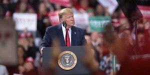 Kongrêsa Amerîkayê derbarê Trump de biryara xwe: Dê lêpirsîn bê kirin