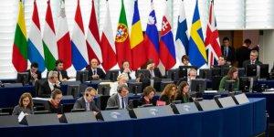 Avrupa'dan Uygurlara destek kararı