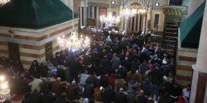 Yahudileştirme planlarına karşı binler toplandı