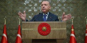 Erdoğan'dan asgari ücret açıklaması: Jestimizi yaparız