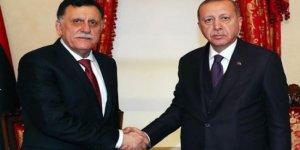 El Cezire: Libya Türkiye'nin Önerisini Kabul Etti