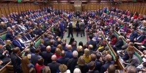 İngiltere parlamentosu Nihayet Brexit'i onayladı