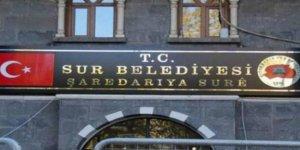 Diyarbakır Sur Belediyesi'ne kayyum atandı