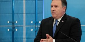 ABD, İsrail'in Suçlarının Sorgulanmasını engelliyor