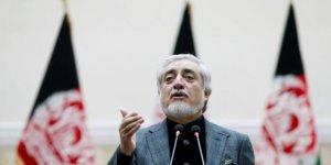 Afganistan'da cumhurbaşkanlığı seçim krizi