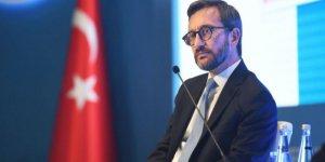 Altun'dan ABD'nin Türkiye-Libya Anlaşması Açıklamasına Yanıt