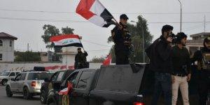 Irak'ta göstericiler açlık grevine başladı