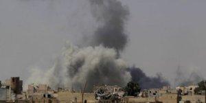 Bomba yüklü araç infilak etti: 8 ölü, 20'den fazla yaralı