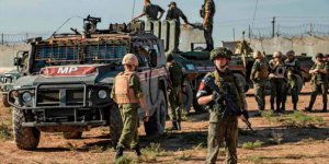 Rûsya: Hêzên me ji bo parastina Kurdan çûne Rojava
