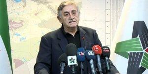 Opozisyona Sûrî: Pêwîst e em danûstandinan ligel ENKSê bikin