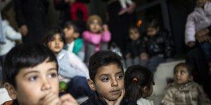 Avrupa'da çocuk sığınmacı açmazı