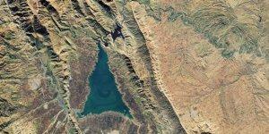 Goleke Kurdistanê bûye rojeva NASAyê