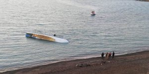 Li Gola Wanê belemeke koçberan binav bû: 7 mirî