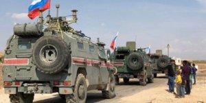 Rakka'daki stratejik üsse Rus birlikleri yerleşti