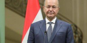 Irak Cumhurbaşkanı: İstifa etmeye hazırım