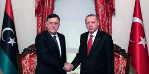Reuters: Libya Türkiye'den resmen asker istedi