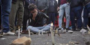 Irak'ta gösterilerin ağır bilançosu