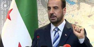Suriye muhalefetinde DSG çatlağı