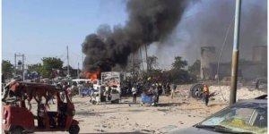 Somali'de Kayıp Sayısı En Az 90