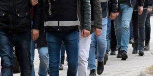Batman'da IŞİD operasyonu: 22 gözaltı