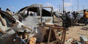 Eş Şebab: Türkiye vatandaşlarını hedef almıştık, ölen onlarca Somalili için özür dileriz
