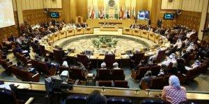 Arap Birliği'nden Libya kararı