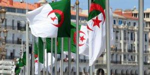Cezayir: Libya'da barışçıl  için girişim başlatacağız
