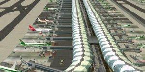 Bağdat Havalimanı'na füzeli saldırı iddiası