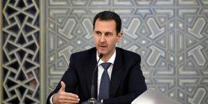 Şam'dan ABD'ye tepki