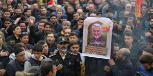 İran: Sert bir intikam alınacak