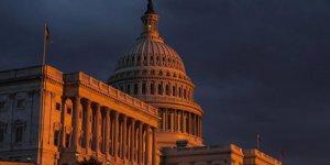 """ABD Kongresine """"savaş karşıtı"""" tasarı"""
