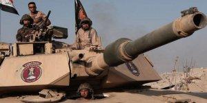 Irak ordusu: Haşdi Şabi'ye saldırı olmadı