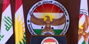 Serokatiya Herêma Kurdistanê: Nabe Iraq bibe qada yekalîkirina rikeberiya welatan