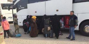 97 bin 255 Suriyeli İstanbul'dan ayrıldı