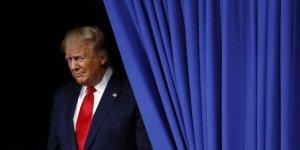 Trump: İran saldırırsa 52 rehineyi temsilen 52 hedefi vururuz