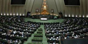 İran Meclisi, ABD'li komutanları ve Pentagon'u terörist ilan etti