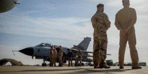 Almanya Irak'taki askerlerini çekiyor