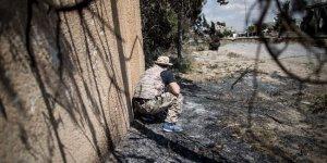 Rusya Suriye'den Libya'ya paralı asker gönderdi